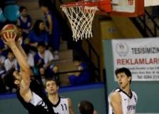 Beşiktaş'ı eleyen Pertevniyal finalde