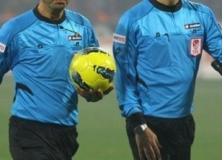 3. Lig'de 32. hafta hakemleri açıklandı