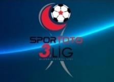 Spor Toto 3. Lig'de 25. haftanın hakemleri