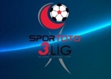 Spor Toto 3. Lig'de 22. haftanın hakemleri