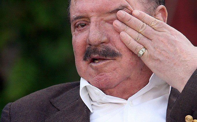 'CENAZEYE GİTMEYEN OLUYOR, BEN ASLA ÖYLE BİRİ DEĞİLİM'