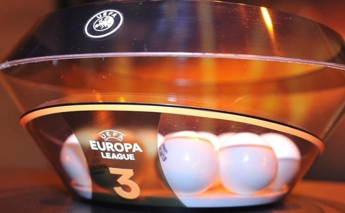 ��TE UEFA'DA BE��KTA� VE FENERBAH�E'N�N RAK�PLER�!...
