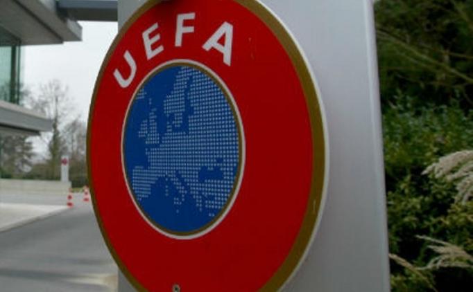 UEFA'DAN AVRUPA L�G� �ZEL! F.BAH�E VE G.SARAY'DAN....