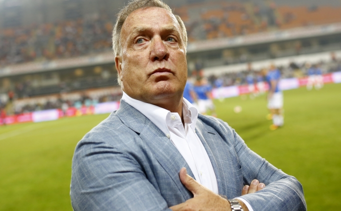 ADVOCAAT'TAN UEFA AVRUPA L�G� YORUMU! 'HEYECAN..'
