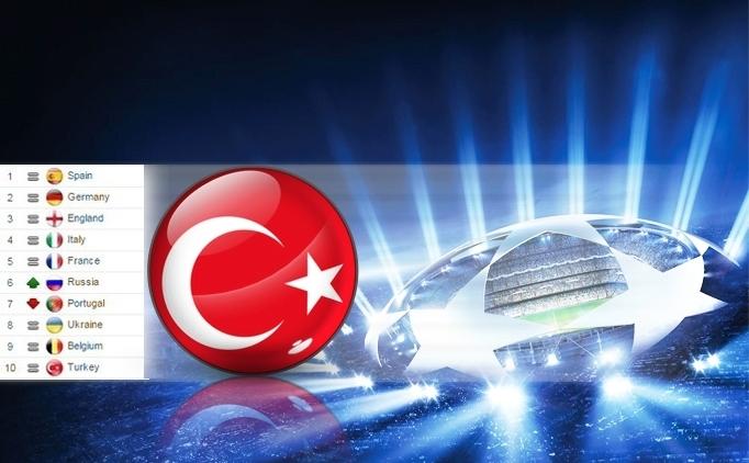 UEFA'DAN �AMP�YONLAR L�G� ���N TAR�H� B�R KARAR GELD�!..