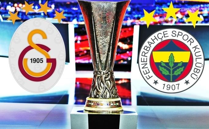 UEFA, YILDIZLARINI SE�T�!