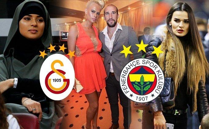 'YENGELERİN DERBİSİ OLUR'