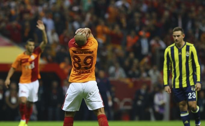 'TUDOR, FENER YENER DEMİŞ'