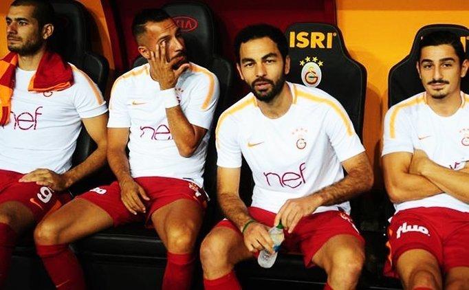 'SİZİ ÖLSEM DE OYNATMAM, G.SARAY'DAN DEFOLUN GİDİN'