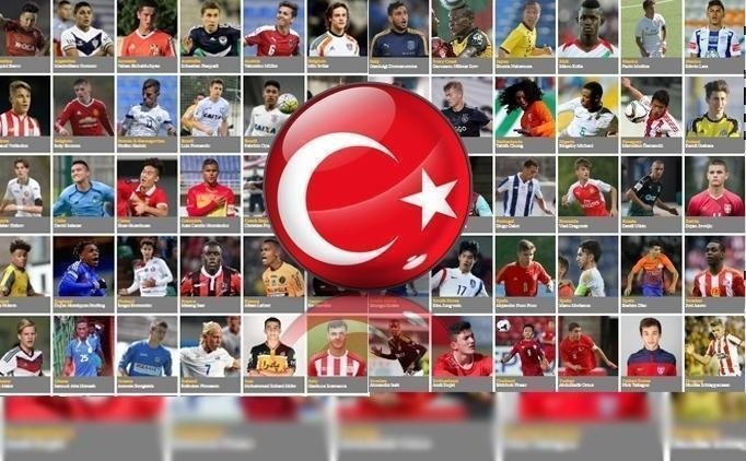 UEFA G.SARAYLI İSMİ DUYURDU