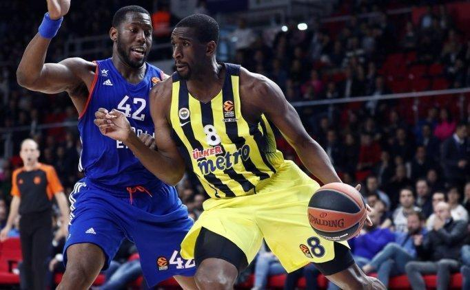 EUROLEAGUE'DE YANGIN VAR
