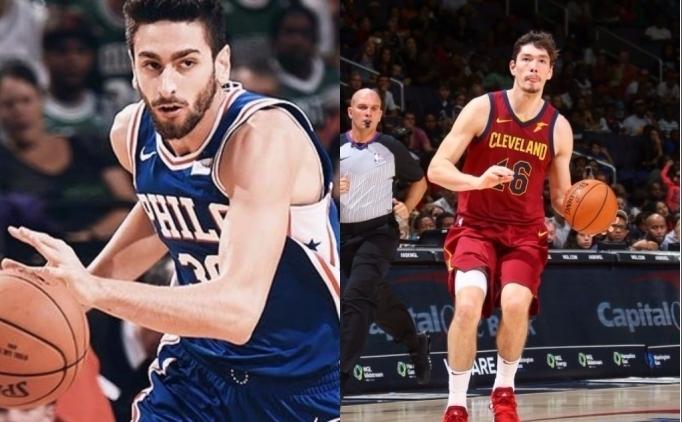 NBA HEYECANI YİNE SPORX'TE