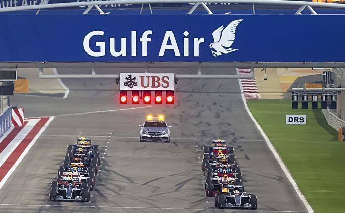F1'DE YENİ SEZON BAŞLIYOR!
