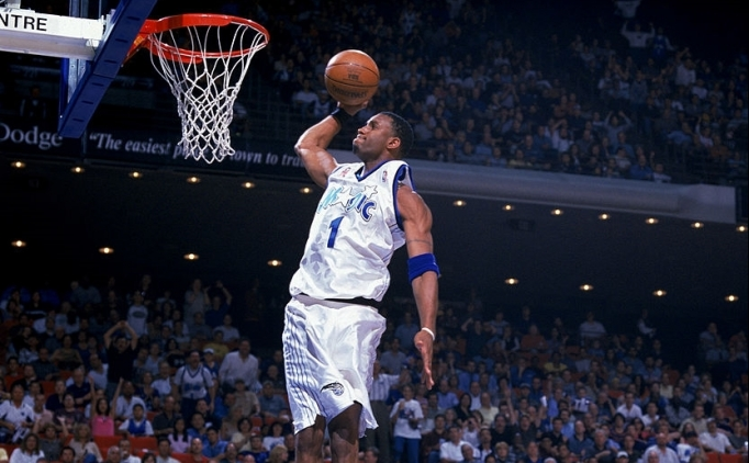 NİCE YILLARA TRACY McGRADY