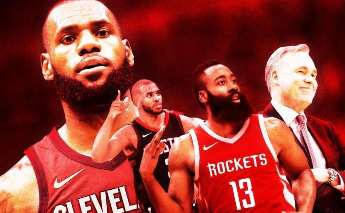 NBA YİNE EVİNDE; SPORX!