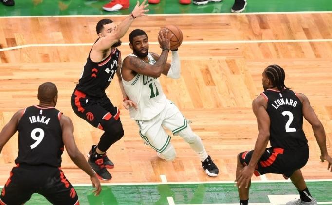 NBA'DE GECENİN MAÇ RAPORU