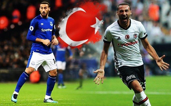 CENK'TEN 'İNGİLTERE' İTİRAFI!