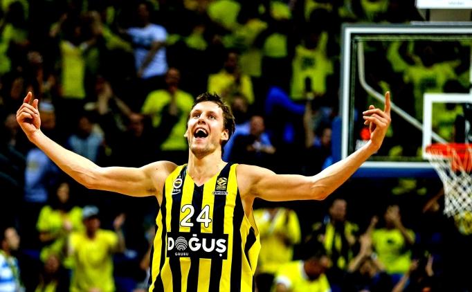 EUROLEAGUE'İN 8 MVP ADAYI