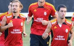 Galatasaray ve Beşiktaş itirafları 'Arda hep bunu taklit ederdi'