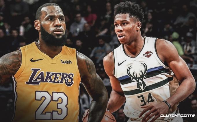 NBA ALL-STAR MAÇI BU GECE!