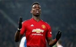 Paul Pogba: 'Efsanelerin çoğu 20 golü bile yakalayamadı'