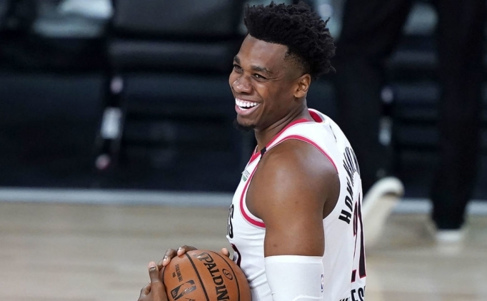 HASSAN WHITESIDE, KINGS'TE