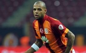 Galatasaray'da Melo s�rprizi! Arena'da...