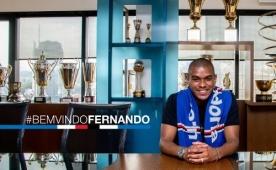 Shakhtar 3'te 3 yapt�! Fernando da gitti!