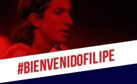 Resmi! Filipe Luis yeniden Atletico'da
