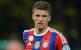 Bayern'den M�ller'e: 'M�mk�n de�il'