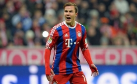 Menajerinden Bayern'e fla� uyar�!
