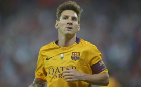 Barcelona'dan Messi ve ayr�l�k a��klamas�!