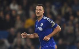 Terry: 'Bu tak�m� ancak Jose toparlar'