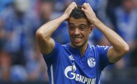 Schalke'ye 'dur' uyar�s�! Fark att�lar...