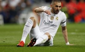 Ba�bakan'dan Karim Benzema'ya �ok sert