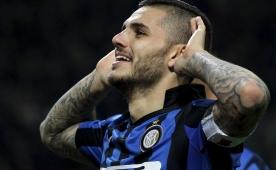 Icardi, Inter'den ayr�lacak m�? Net...