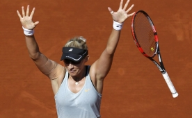 Roland Garros'da g�n�n �ok sonucu!