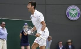 2 g�n s�ren ma� Djokovic'in oldu!