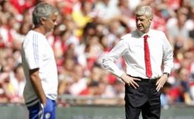 Jose'den Wenger'e 'otob�s' imas�! Park...