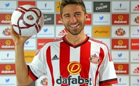 Sunderland, Borini'ye kavu�tu! 13.6 milyon!