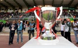 T�rkiye Kupas� finali bu statta oynanacak!..