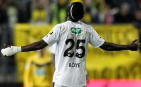 PTT 1. Lig'den Fransa'ya transfer