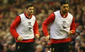 Emre Can: 'Gerrard'�n yerini alabilirim'