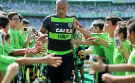 Brezilya'da Alex i�in karar al�nd�!...