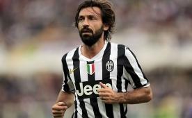 Andrea Pirlo'nun sezon sonu rotas�!