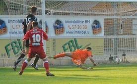 Differdange 03'ten Trabzon'a 'selam'