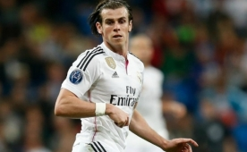 Bale'den mesaj! 'Gelecek sezon...'