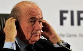 Sepp Blatter'den G.Saray mektubu
