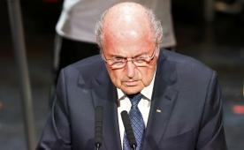 Blatter kendini savundu; 'Herkesi...'