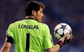 Casillas i�in fla� iddia! O tak�ma gidiyor...